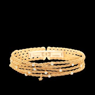 Wellendorff Armband Brillantspiel 3.4670_GG