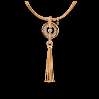 Wellendorff Amulett Wahres Glück Onyx 9.9546_GG