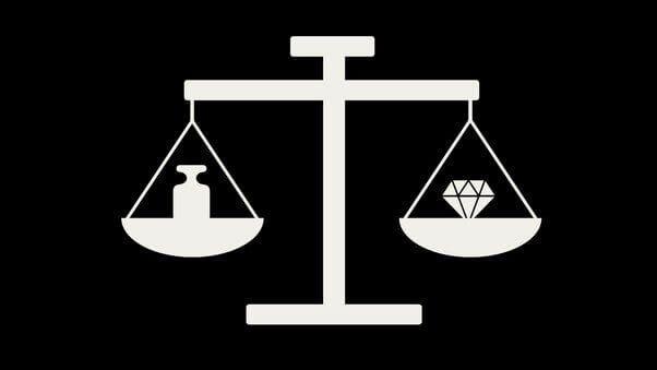 Werden Sie zum Experten: Bewertung von Diamanten