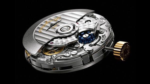 Wie funktioniert eine Automatik-Uhr   Brogle Uhren-Ratgeber