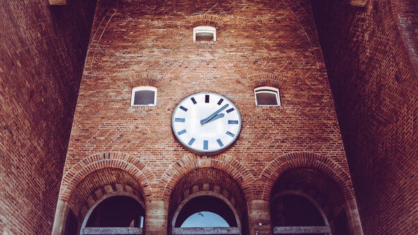 Zeitumstellung - Wann und warum?   Brogle-Ratgeber für Uhren