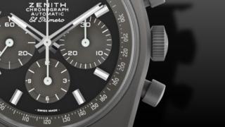 Zenith Chronomaster Revival 37mm