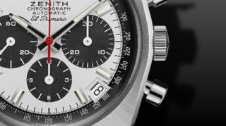 Zenith Chronomaster Revival A384 37mm