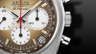 Zenith Chronomaster Revival A385 37mm
