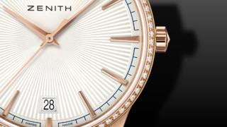 Zenith Elite Classic 36mm