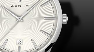 Zenith Elite Classic 40.5mm