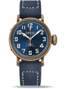 Zenith Pilot Type 20 40mm
