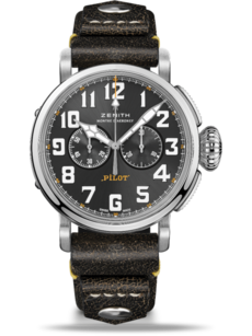 Zenith Pilot Type 20 Chronograph 45mm