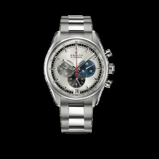 Zenith Herrenuhr Chronomaster El Primero 42mm 03.2040.400/69.M2040