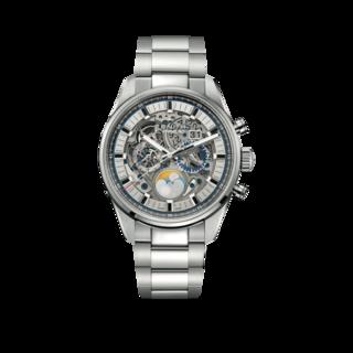 Zenith Herrenuhr Chronomaster El Primero Full Open Heart 45mm 03.2530.4047/78.M2530