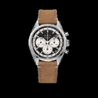 Zenith Armbanduhr Chronomaster Original 03.3200.3600/21.C903
