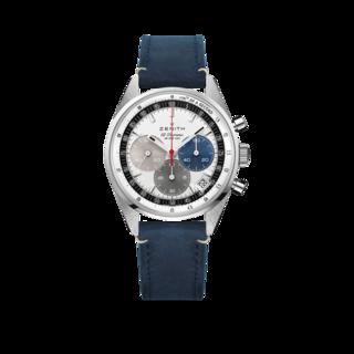 Zenith Armbanduhr Chronomaster Original 03.3200.3600/69.C902