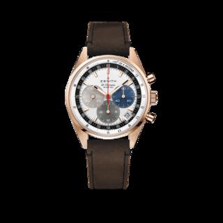 Zenith Armbanduhr Chronomaster Original 18.3200.3600/69.C901
