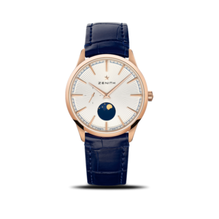 Zenith Herrenuhr Elite Moonphase 40.5mm 18.3100.692/01.C922