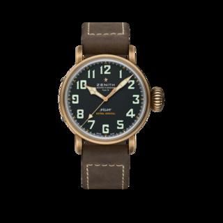 Zenith Herrenuhr Pilot Type 20 Extra Special 45mm 29.2430.679/21.C753