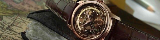 Zu den Manufacture-Uhren