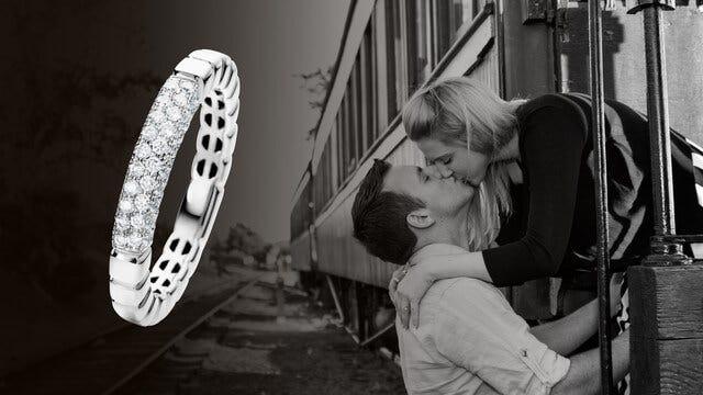 Zu unserem Ring