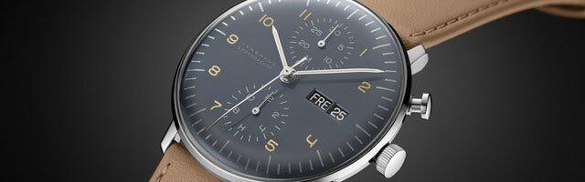 Zu unseren Junghans Uhren